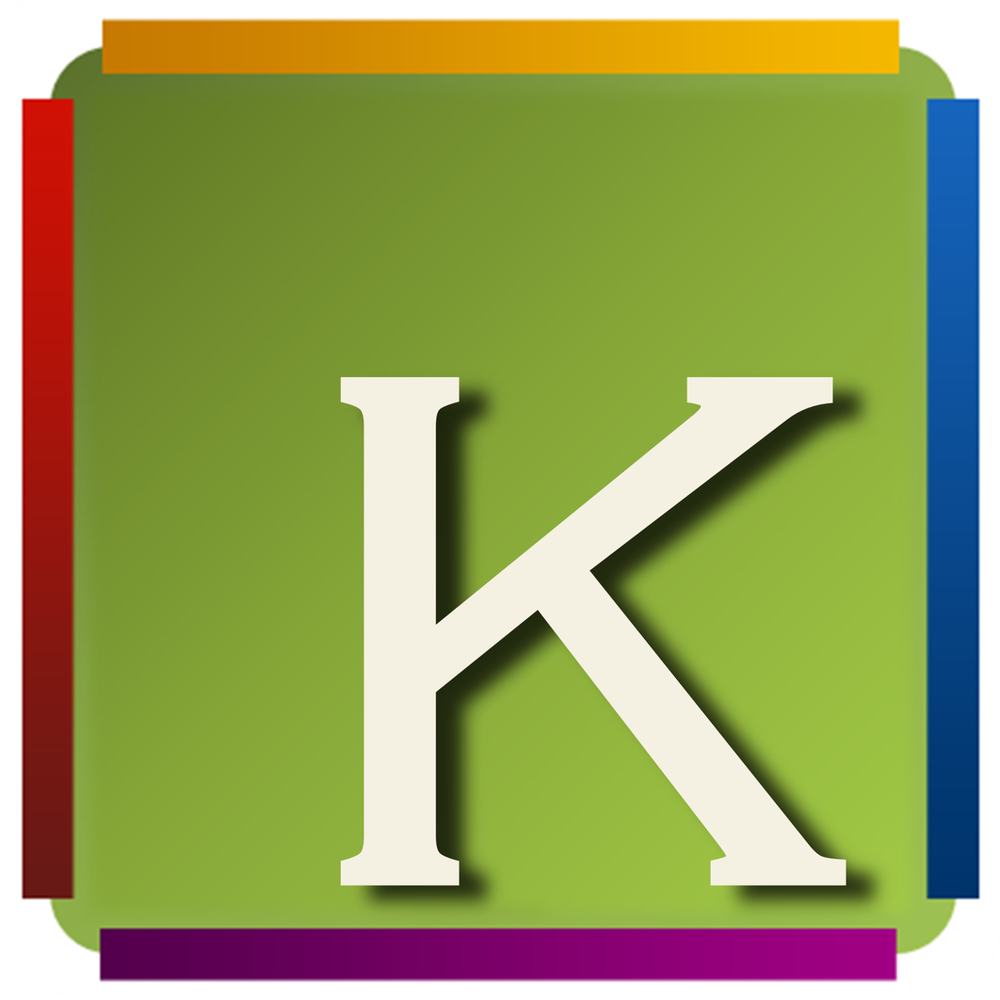logo for Kingsway Foursquare Church