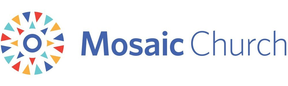 logo for Mosaic Church of Richardson