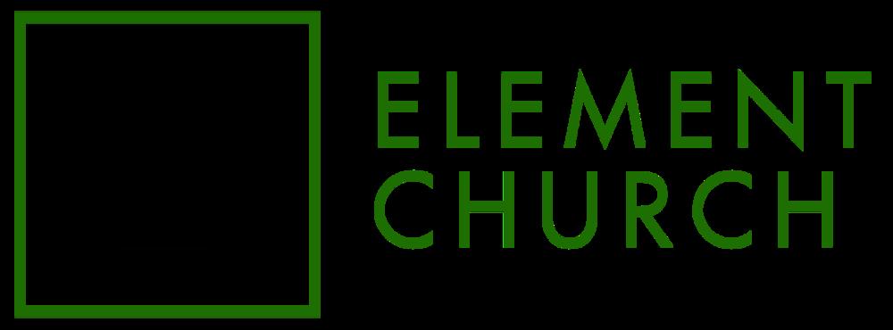logo for Element Church