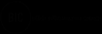 logo for Bethel International Church
