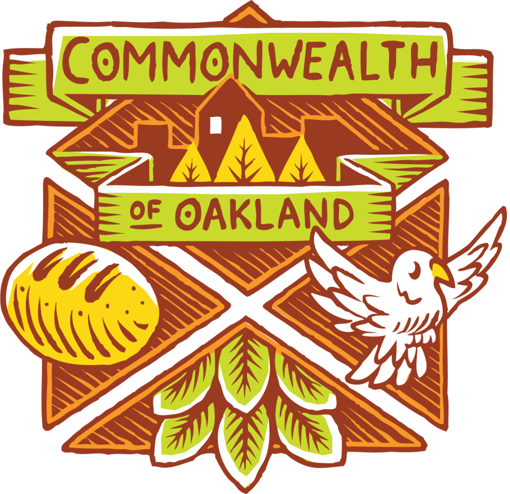 logo for The Commonwealth