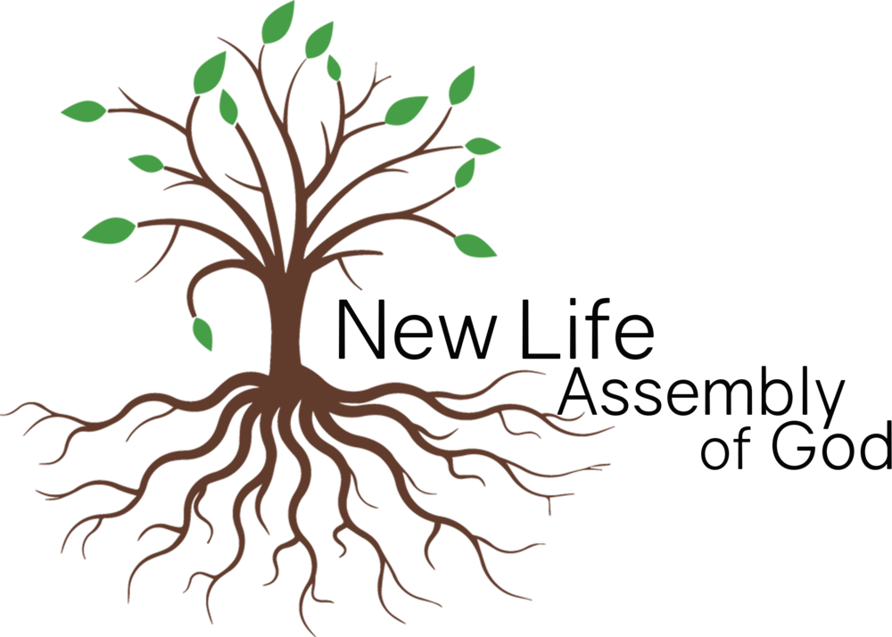 logo for New Life Assembly of God