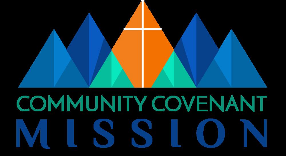 logo for Community Covenant Mission