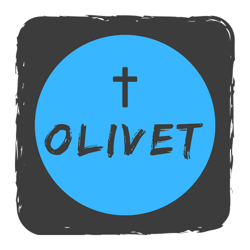 logo for Olivet Baptist Church
