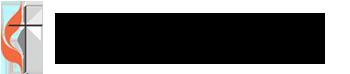 logo for Leesburg United Methodist Church