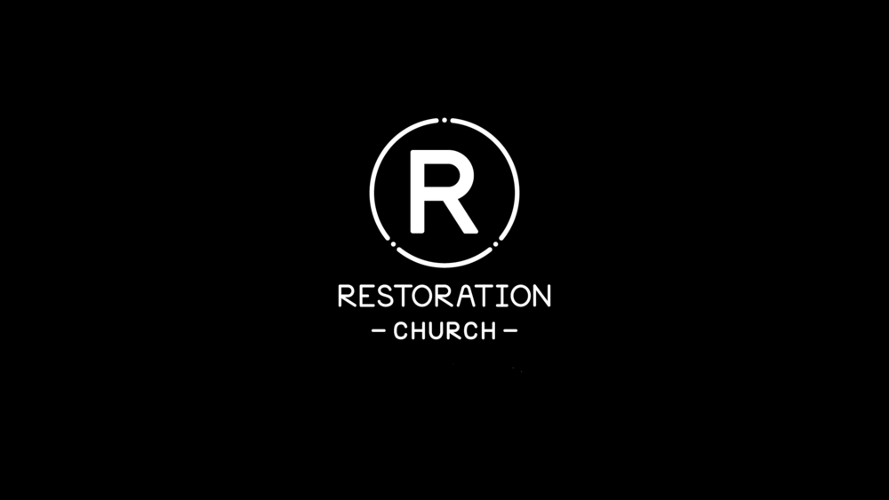 logo for Restoration Church of Philadelphia