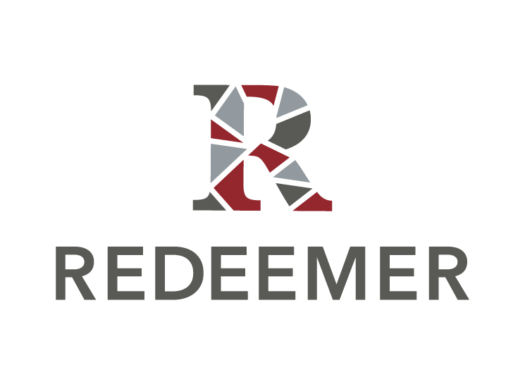 logo for Redeemer Modesto