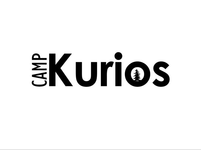 logo for Camp Kurios Inc.