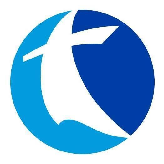 logo for Erie Christian Fellowship Church