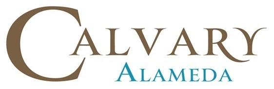 logo for Calvary Alameda