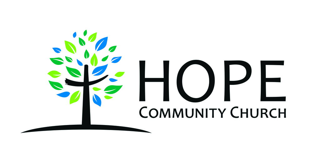 logo for Hope Community Church