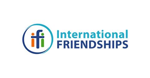 logo for International Friendships Inc.