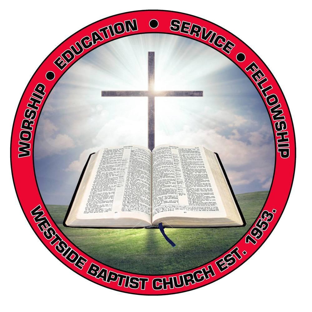 logo for West Side Baptist Church