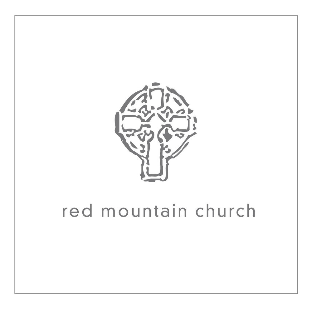 logo for Red Mountain Church