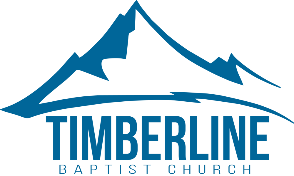 logo for Timberline Baptist Church