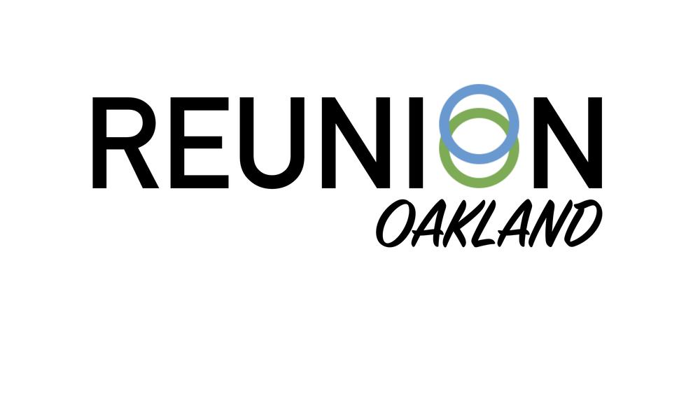 logo for Reunion Covenant Church