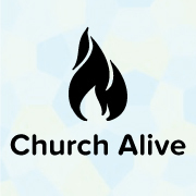 logo for Church Alive
