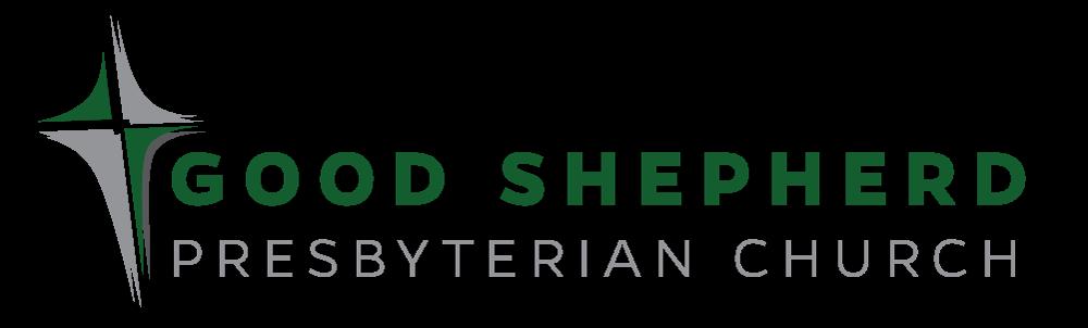logo for Good Shepherd Presbyterian Church