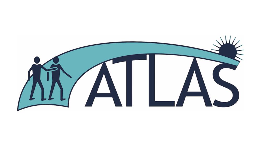 logo for ATLAS Ministry, Inc.