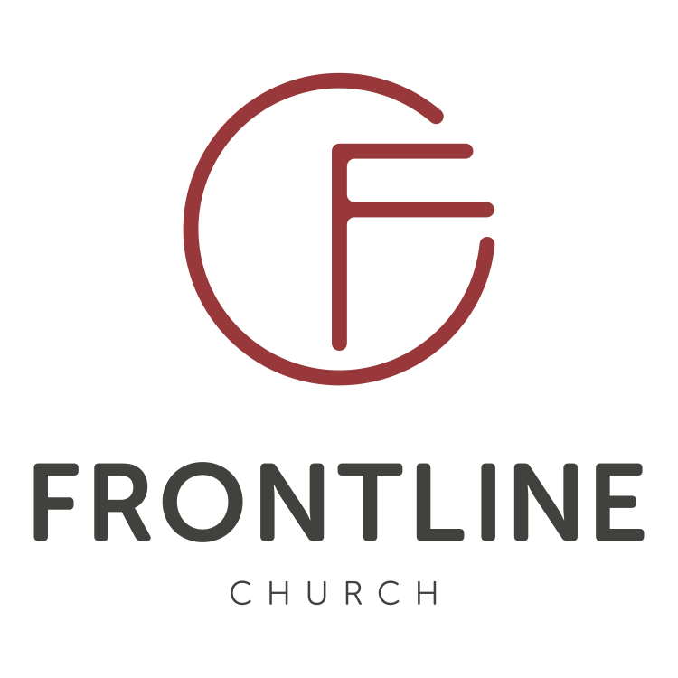 logo for Frontline Church