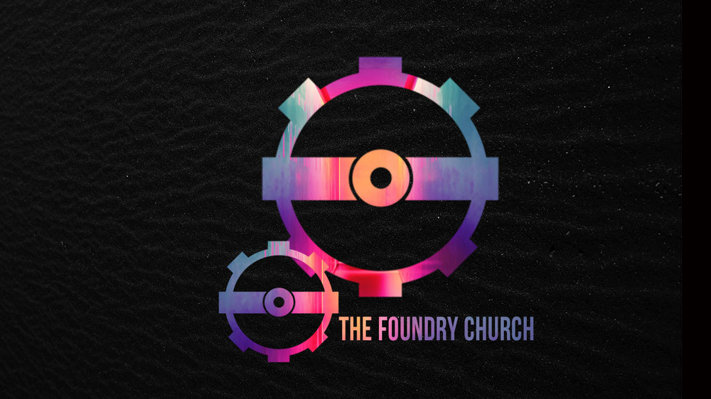 logo for The Foundry Church