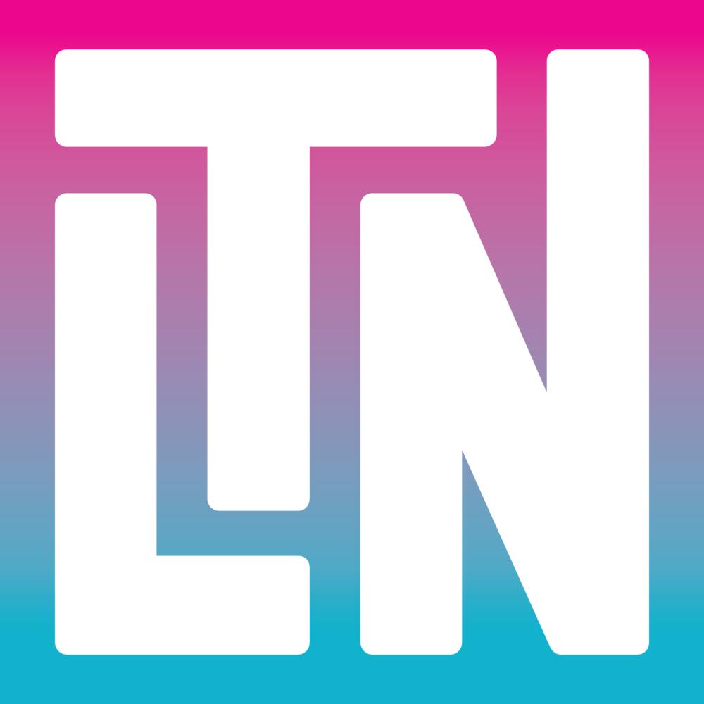 logo for Love Thy Nerd