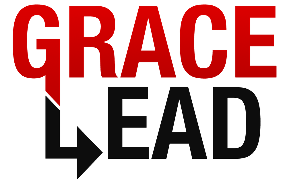 logo for Grace Lead