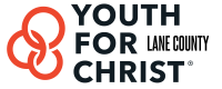 logo for Lane County Youth For Christ