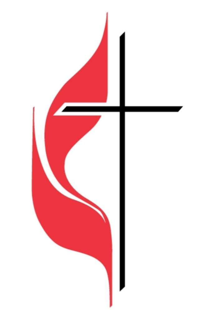 logo for Branson United Methodist Church