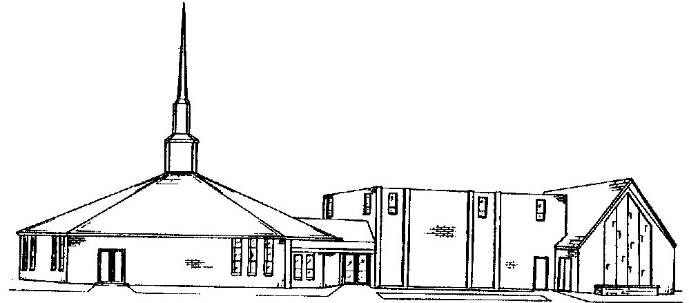 logo for Monroeville Christian Church