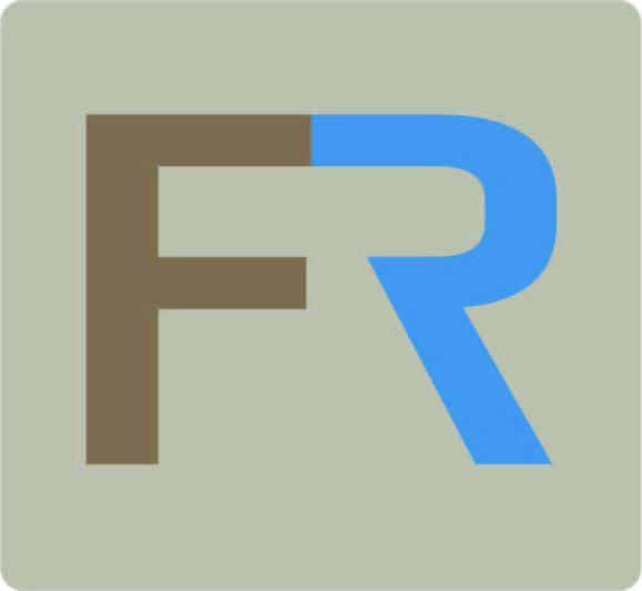logo for First Rock Fellowship
