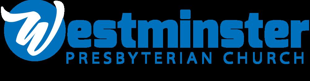 logo for Westminster Presbyterian Church