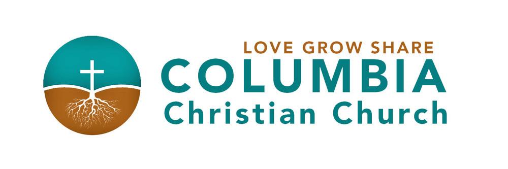 logo for Columbia Christian Church