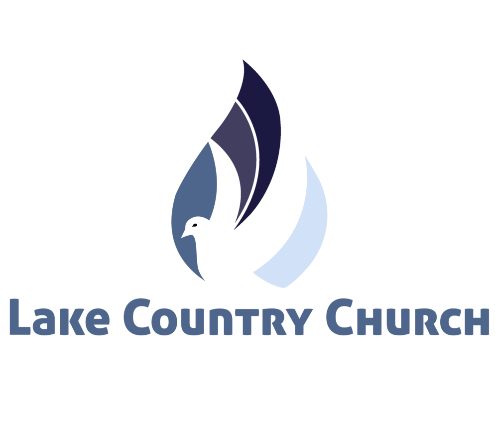 logo for Lake Country Church