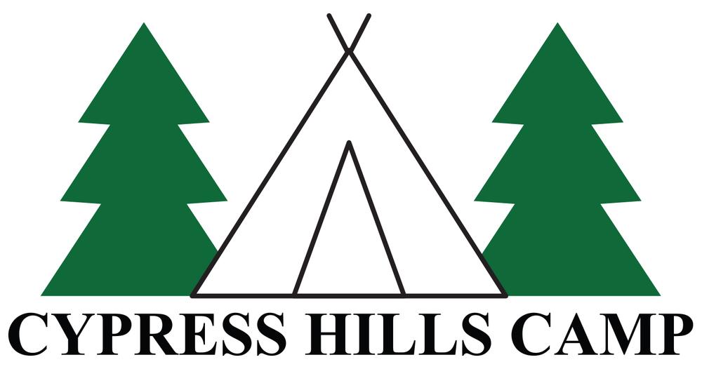 logo for Cypress Hills Camp