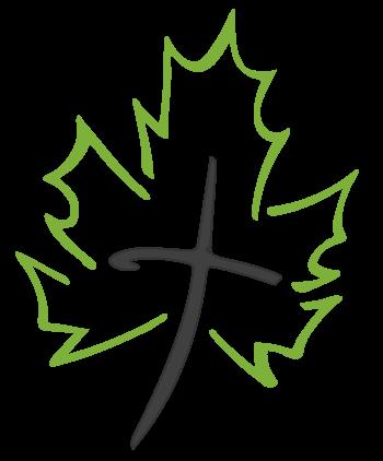 logo for Maplewood Church