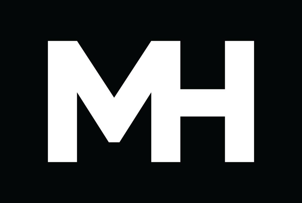 logo for Maury Hills Church