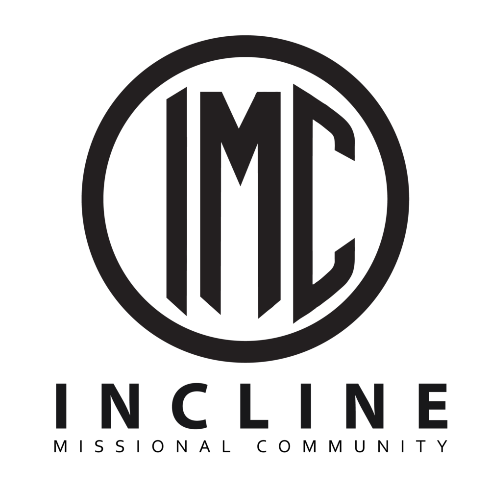 logo for Incline Missional Community