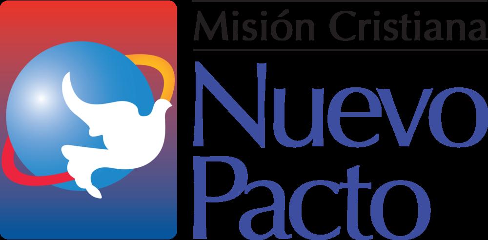 logo for Nuevo Pacto Houston