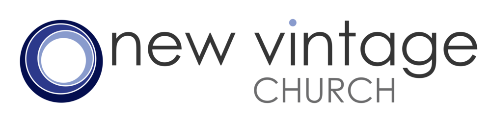 logo for New Vintage Church