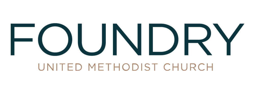 logo for Foundry United Methodist Church
