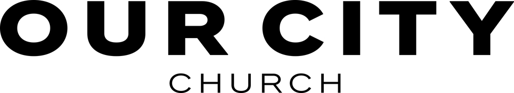 logo for Our City Church