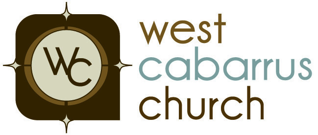 logo for West Cabarrus Church