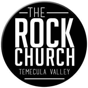 logo for The Rock Church Temecula Valley
