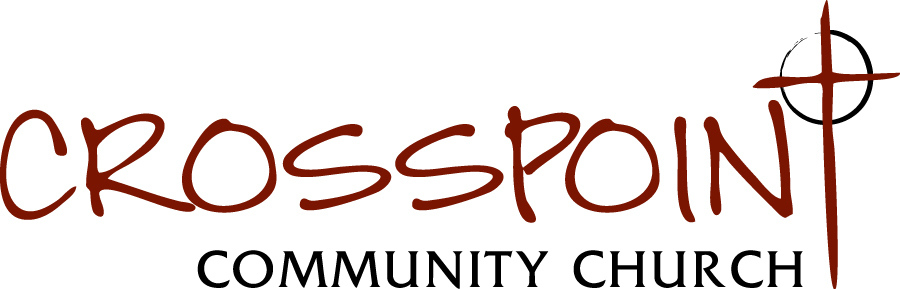 logo for Crosspoint Community Church
