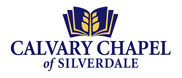 logo for Calvary Chapel of Silverdale