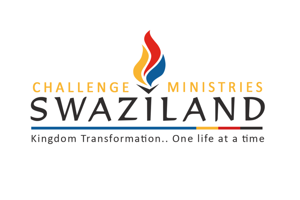 logo for Challenge Ministries Swaziland