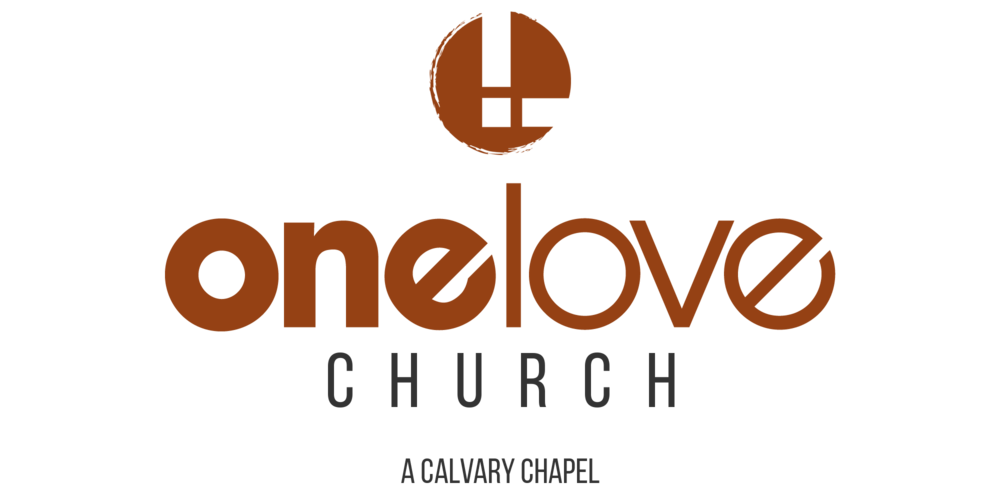 logo for One Love Church
