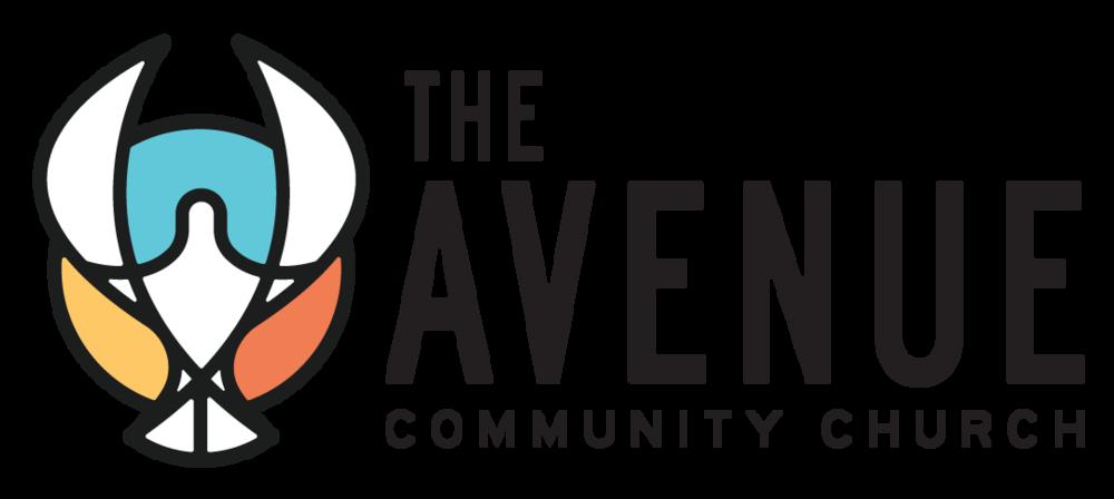 logo for The Avenue Community Church