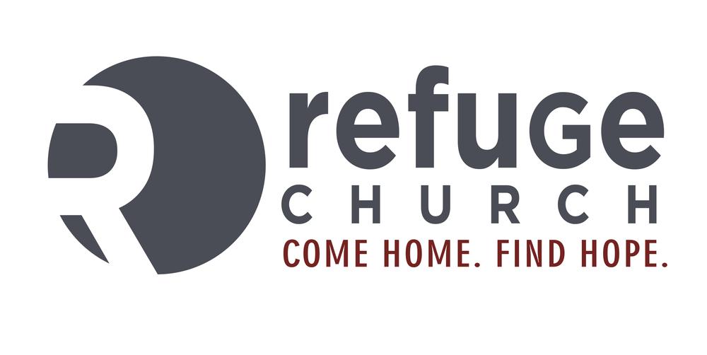 logo for Refuge Church
